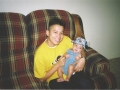 Adrian and Dad
